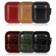 Leather Case for AirPods 1 & 2 (2)